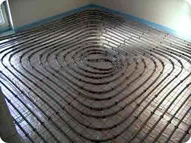 Fußbodenheizung Rohre Verlegen ~ Protherm wärmetechnik leipzig gmbh fußbodenheizung